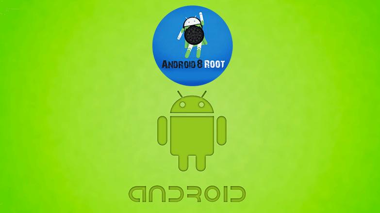 Root-права на Android 8