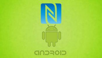 Функция NFC на смартфоне