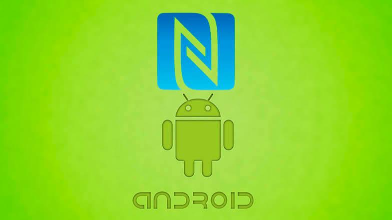 что такое nfc на телефонах
