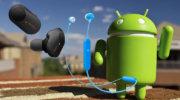 Подключение беспроводных наушников к Android