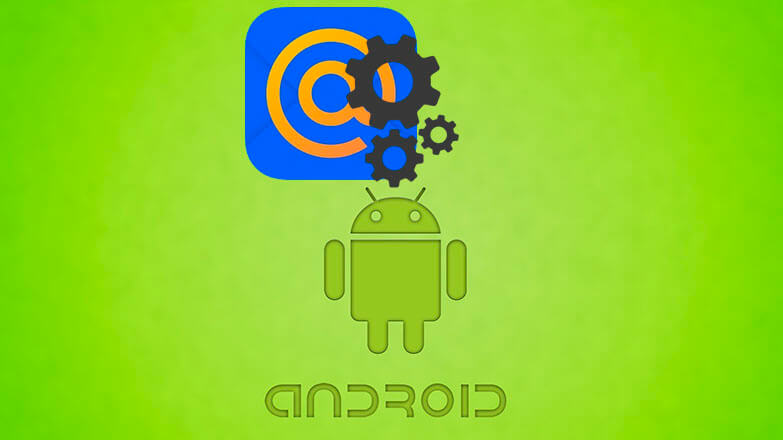 Настройка Mail.ru почты на Android