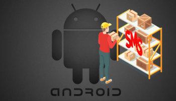 Где хранятся SMS на Android