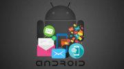 Перенос SMS сообщений с Android
