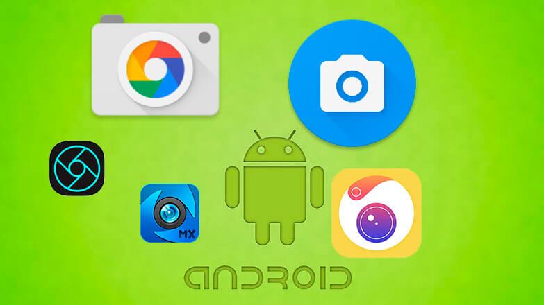 топ приложений камер для android