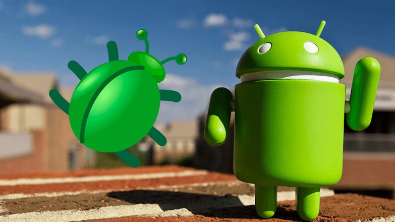 Не включается отладка по USB Android