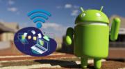 Как передать файлы с ПК на Андроид по WiFi