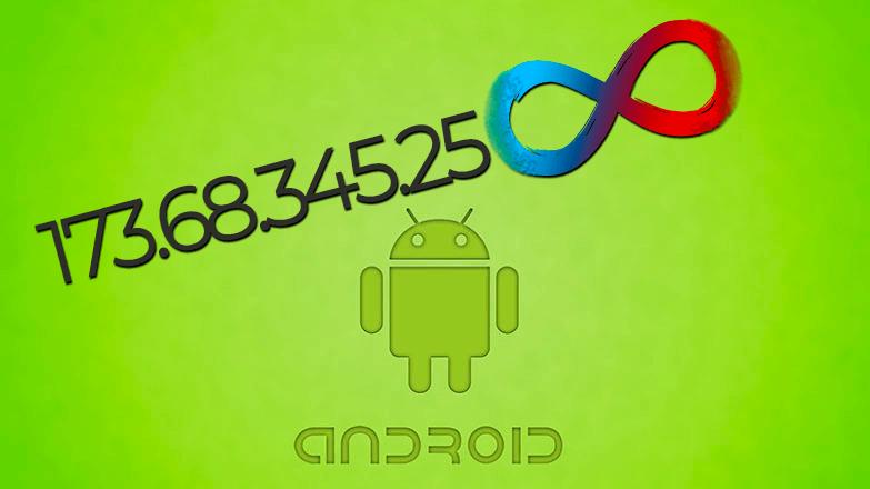 Бесконечное получение IP адреса на Android при подключении к WiFi
