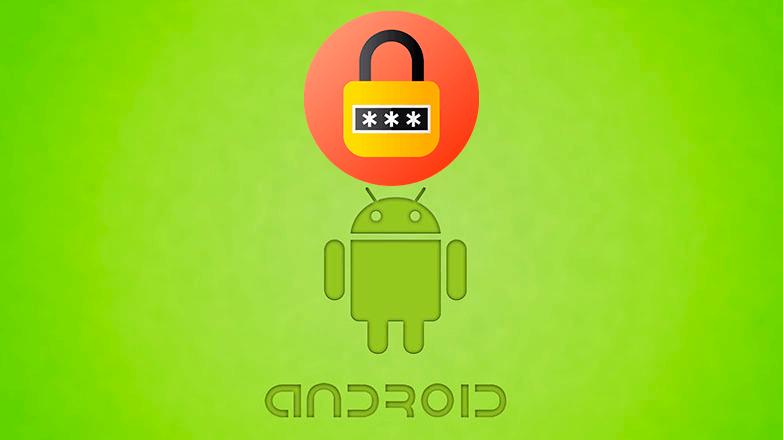 Как поменять пароль в Гугл Плей