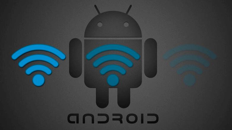 Почему пропадает Вай Фай на телефоне Андроид