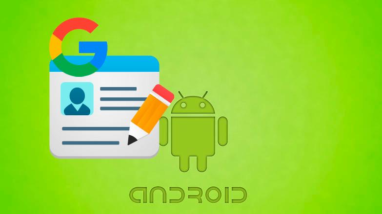 Как на Андроид настроить Google аккаунт