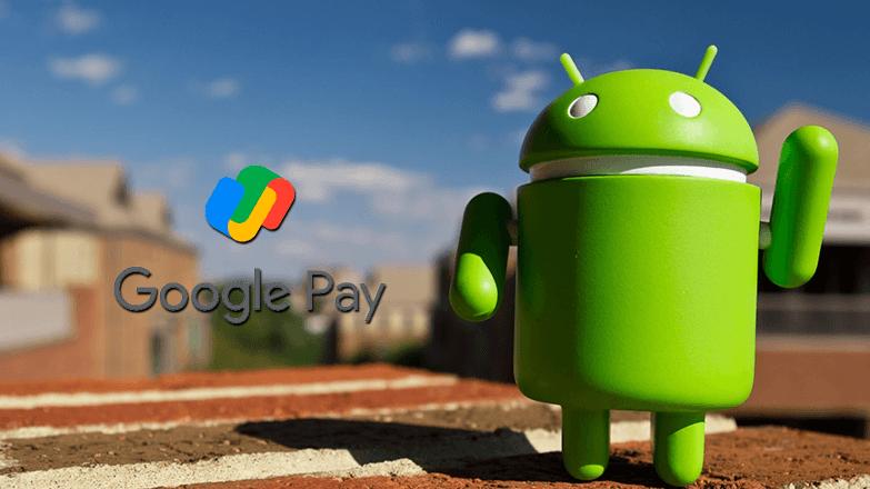 Как настроить Google Pay на Андроид