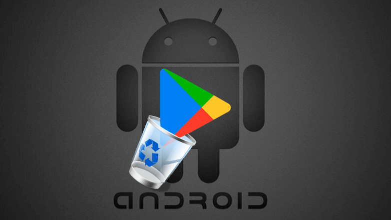 Как удалить сервисы Google Play на Андроид