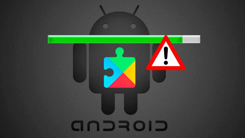 Не устанавливаются сервисы Google Play на Андроид