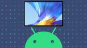 Перепрошивка Android планшета