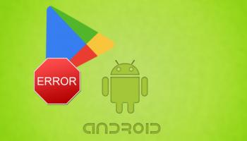 Почему не открывается Плей Маркет на Андроиде