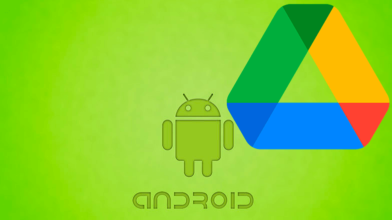 Google диск настройка приложения