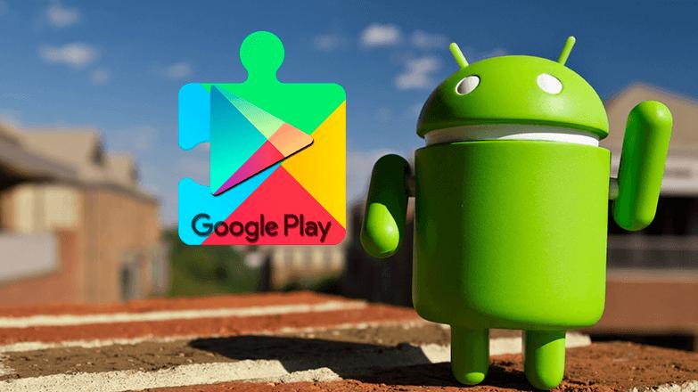 Как исправить ошибка Сервисов Google Play
