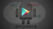 Google Play недоступно в вашей стране